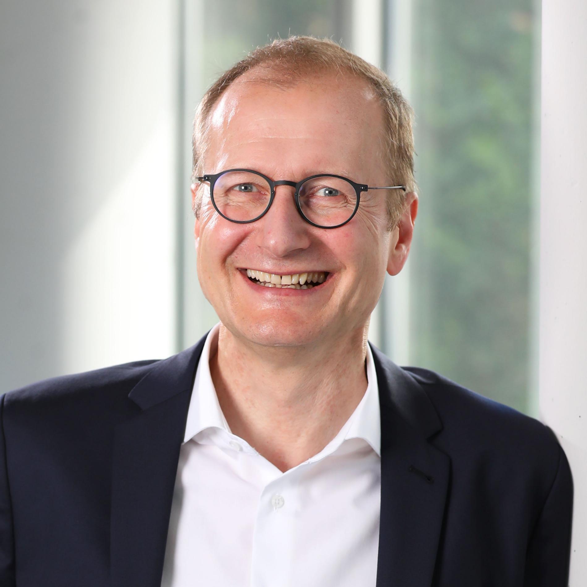 Jens Böcker
