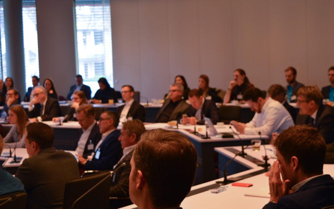 34. Bonner Management Forum am 05.11.2019