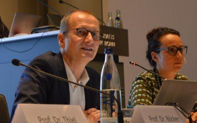 34. Bonner Management Forum am 05.11.19