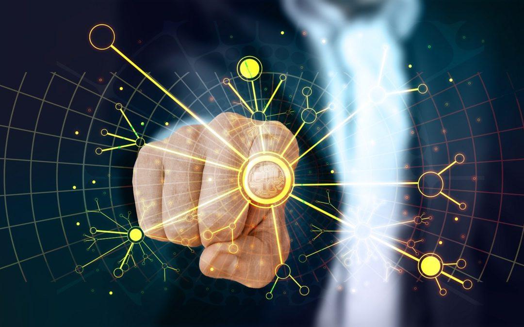Digitalisierung erfordert eine hoch-performante Infrastruktur